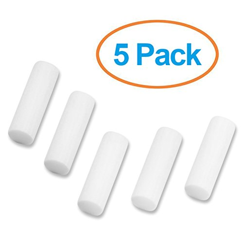 Fancii Mini Personal Humidifier Replacement Filters Pack