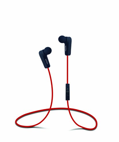 Sony red bluetooth headphones - headphones wired panasonic