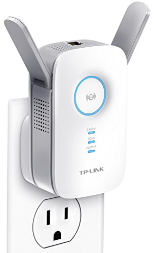 TP-Link AC5400 Wireless Wi-Fi Tri-Band Gigabit Router Archer