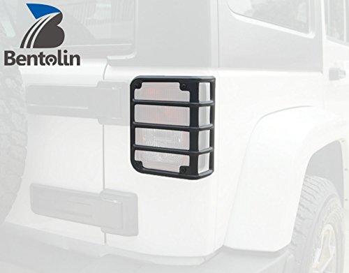 Fontic Stainless Steel Fuel Filler Door Cover Gas Tank Cap