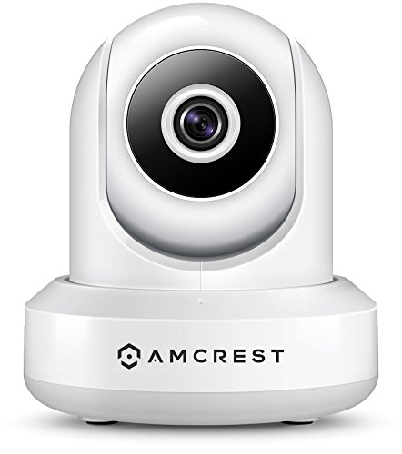 Amcrest ProHD Outdoor 1080P POE Bullet IP Security Camera