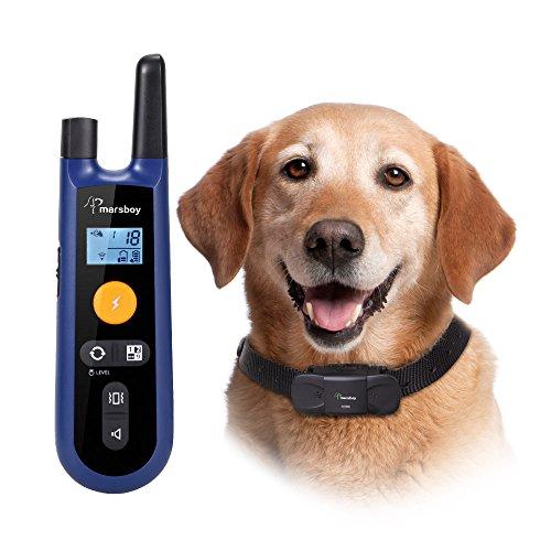 Marsboy Dog Training Collar