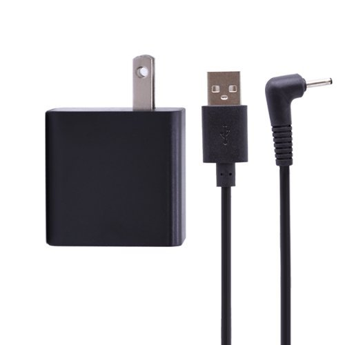 Portable Home Wall Charger for Dragon Touch X10 10 Inch