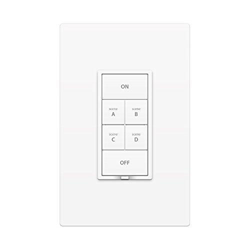 Insteon 2401bt50 Popular 50 Button Set For Keypadlinc
