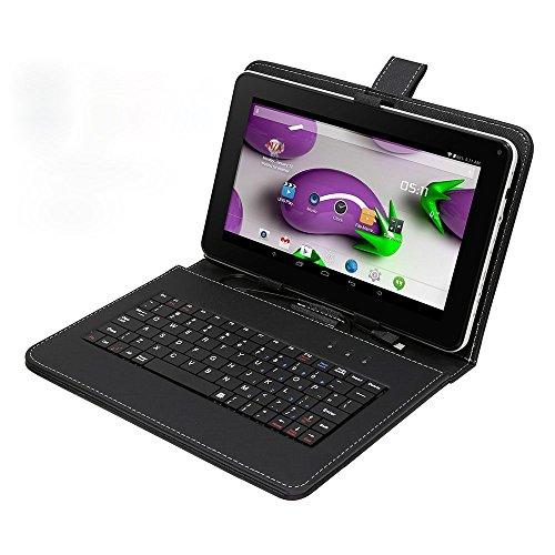 Tagital T9X 9″ Quad Core Android 4 4 KitKat Tablet PC, 8GB