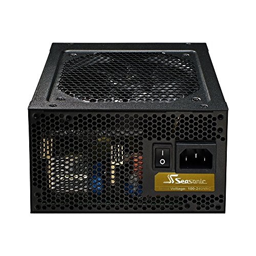 Turbo Universal Capacitor: Seasonic X-850SS-850KM3 Active PFC F3 850W 80 Plus Gold