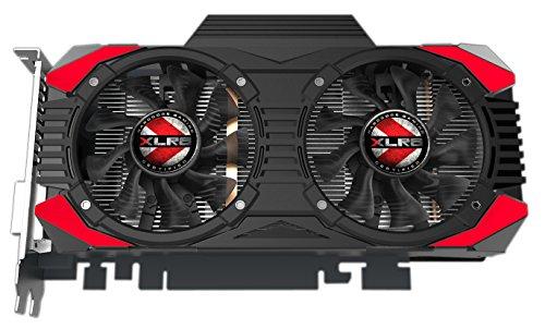 PNY GeForce GTX 1060 6GB XLR8 Gaming Overclocked Edition