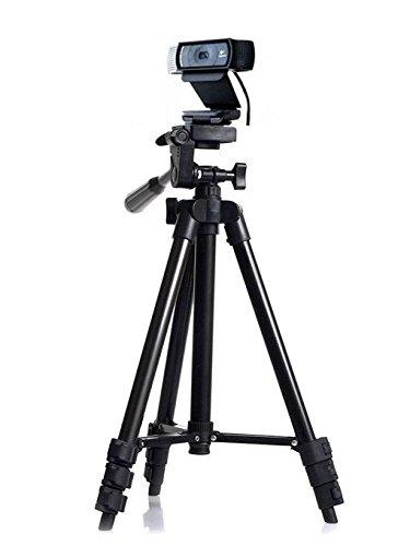Professional Camera Tripod Mount Holder Stand For Logitech