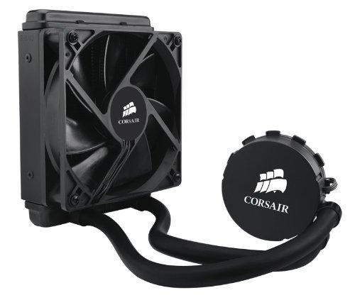 Corsair Hydro Series H55 Quiet Edition Liquid CPU Cooler