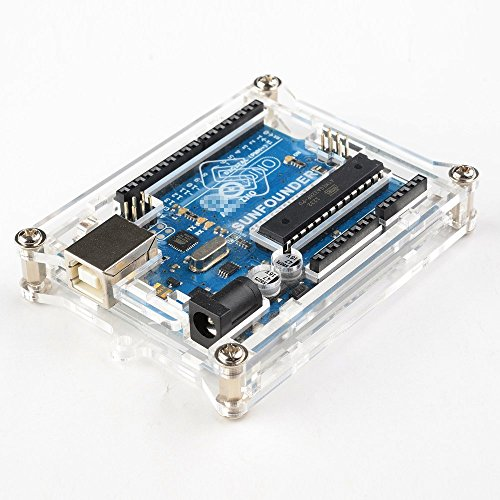 SunFounder Starter Kit From Knowing to Utilizing for Arduino Uno R3