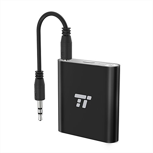 Headphone adapter to 3.5mm earbuds - taotronics bluetooth headphones replacement earbuds