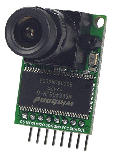 Arducam Mini Module Camera Shield with OV2640 2 Megapixels