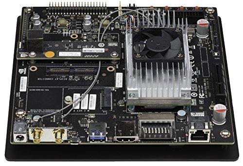 NVIDIA Jetson TX1 Development Kit – TotalGadgetSite