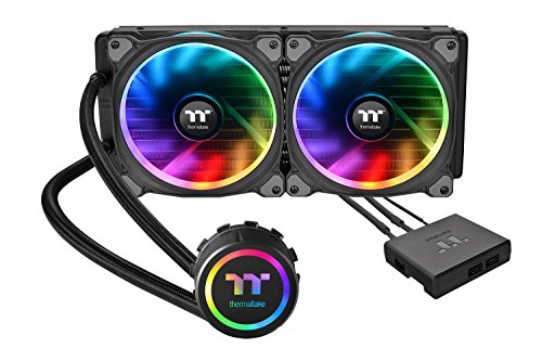 Thermaltake Riing Plus 14 RGB Tt Premium Edition 140mm