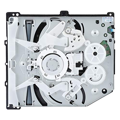 fosa DVD Drive Replacement Game Console Replacement Enclosure